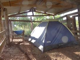 tente minigalpoa