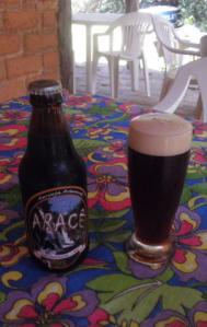 Cerveja artisanal